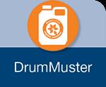 drumMuster - CRC
