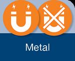 Metal - CRC