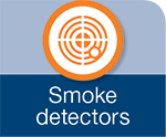 Smoke detectors - CRC